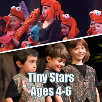 Tiny-Stars