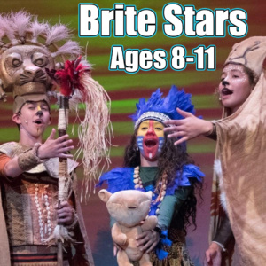 Brite Stars of MTAOC