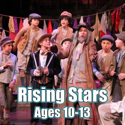 Rising Stars of MTAOC